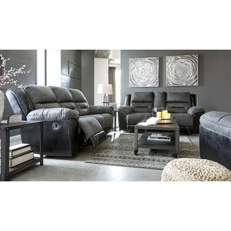 Earhart Slate Living Room Group