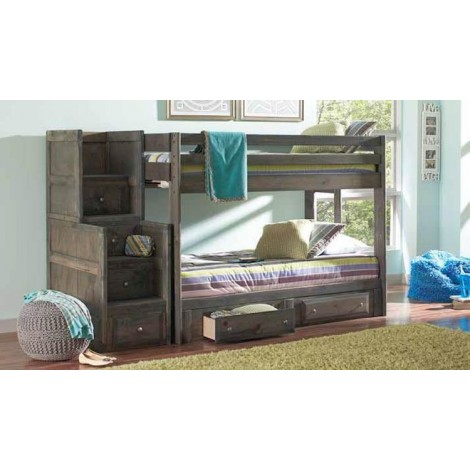 Wrangle Hill Under Bed Storage