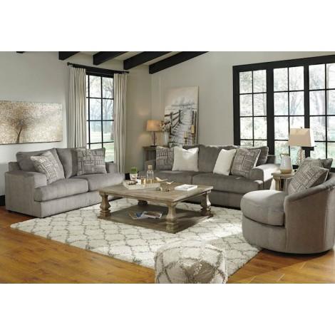 Soletren Ash Living Room Group