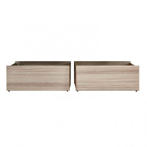 Wrenalyn Two Under Bed Storage Box (Includes 2)