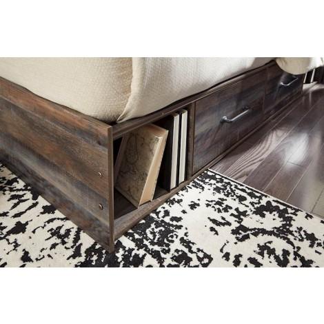 Drystan Multi Queen/King Under Bed Storage