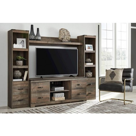 Trinell Brown Entertainment Unit