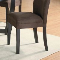 Bloomfield Chocolate Dining Chair
