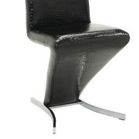 Barzini Dining Black Dining Chair