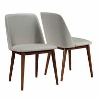 Barett Grey Dining Chair