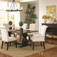 Coaster G107411 Dining Room Set