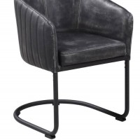 Anthracite Dining Room Chair