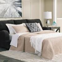 Charenton Charcoal Queen Sofa Sleeper