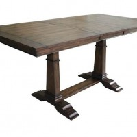 Dining Room Counter Height Table