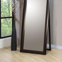 Phoenix Cappuccino Mirror