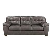 Alliston Gray Sofa