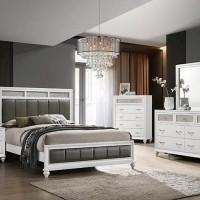 Barzini Collection Bedroom Set