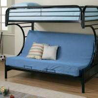 Montgomery Futon Collection Bedroom Set