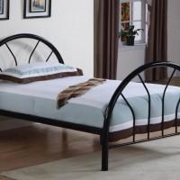 Marjorie Metal Collection Bedroom Set