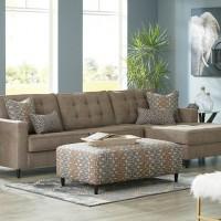 Flintshire Auburn Sectional Living Room Group