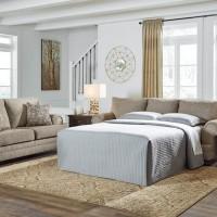 Kananwood Oatmeal Queen Sofa Sleeper