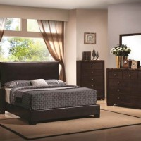 Conner Collection Bedroom Set