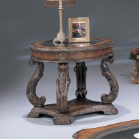 Coaster G3891 Accent Table Set