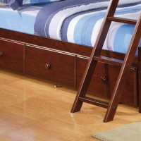 Parker Under Bed Storage