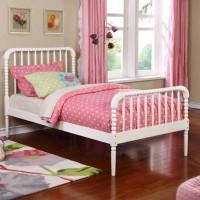 Jones Twin Bed