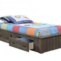 Gunsmoke Full Bed