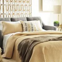 Daylon Graphite Queen Sofa Sleeper