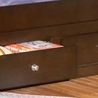 Jasper Under Bed Storage