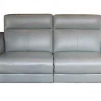 Alberta Dark Seafoam Power Sofa