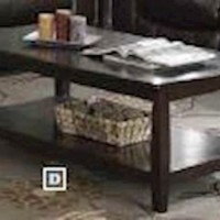 Coaster G701078 Accent Table Set