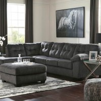 Accrington Granite Sectional Living Room Group