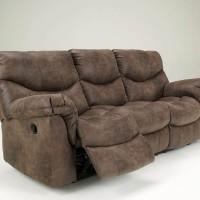 Alzena Gunsmoke Reclining Sofa