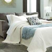Dorsten Slate Queen Sofa Sleeper