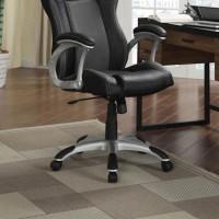 Black/Grey Office Chair