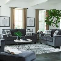 Abinger Smoke Living Room Group