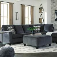 Abinger Smoke Sectional Living Room Group