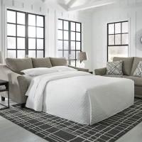Barnesley Platinum Queen Sofa Sleeper