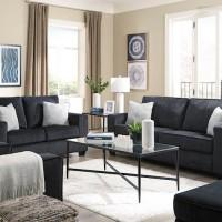 Altari Slate Living Room Group