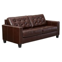 Altonbury Walnut Sofa