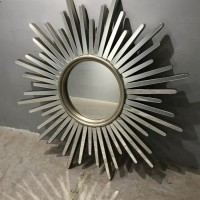 Champagne Mirror