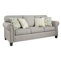 Alandari Gray Sofa