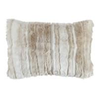Amoret Tan/Cream Pillow (Includes 4)