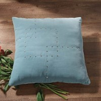 Asael Sage Pillow