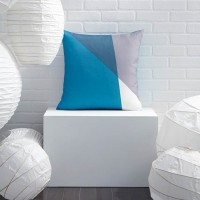 Glendive Turquoise Pillow
