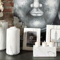 Diogo White Accessory Set (Includes 5)