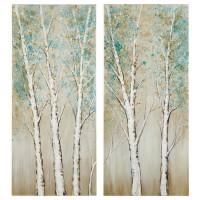 Judson Multi Wall Art Set (Includes 2)