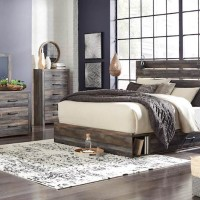 Drystan Multi Bedroom Set