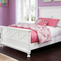 Kaslyn Multi Full Panel Bed