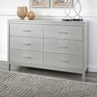 Olivet Silver Dresser