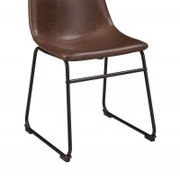 Centiar Two Dining Upholstered Side Chair (Includes 1)