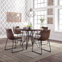 Centiar Two Dining Room Set